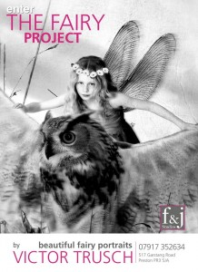 FAIRY PROJECT