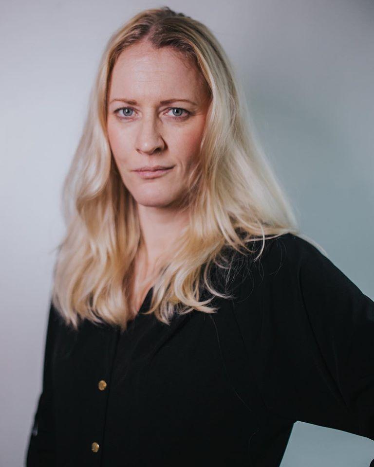 Natalie Roberts-Steel
